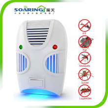 Electric Home Pest Control Ultrasonic Repeller