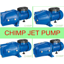 cast iron JET self-priming water pump