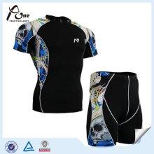 New Design Men Wholesale Sublimation Base Layer