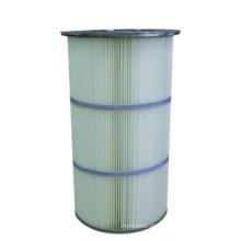 Fábrica de cartuchos de filtro de soldagem de fumar