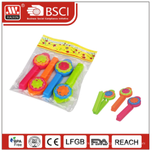 Haixing Household goods plastic airtight bag clip