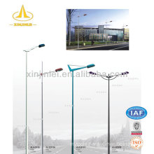 Electric Power Light Pole