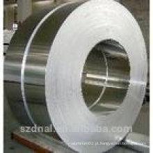 Personalize bobina de alumínio para qualquer tamanho desejado, preço de fábrica, vendas quentes