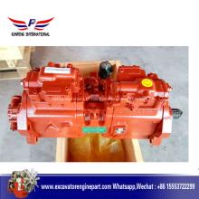 K3V112DT-1XER pompe principale pour excavatrice Volvo EC210BLB