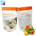 Whey protein powder Coconut flour packaging bag