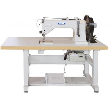 Top and Bottom Feed Lockstitch Sewing Machine