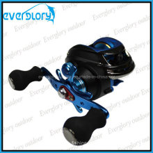 Good Performance Blue Baitcasting Reel