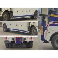 FAW Hydraulic Heavy Duty Traffic Towing 20T