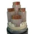 Resistente ao fogo 4 núcleo 10mm 120mm2 150mm 240mm 300mm2 cu swa pvc cobre blindado xlpe cabo preços