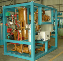 Oil Regeneration Machine, Oil Purification Machine, Oil Purifier