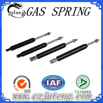 Ressort à gaz de verrouillage à cylindre en acier de haute qualité