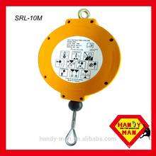 SRL-10M Self Retracting Industrial Lifeline