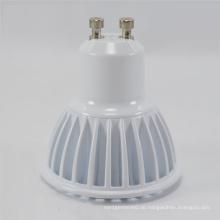 3W / 5W LED GU10 / MR16 / E27 / Gu5.3 / E12 COB Lampenschale