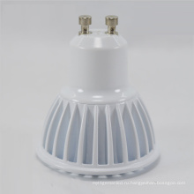 3ВТ/5Вт СИД GU10/MR16 Сид/Е27/Лампа gu5.3/Е12 чашки светильника удара