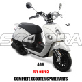 AGM+Joy+SCPPTER+BODY+KIT+ENGINE+PARTS+COMPLETE+SCOOTER+SPARE+PARTS+ORIGINAL+SPARE+PARTS