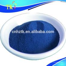 Melhor qualidade Dispersar corante azul 60 / Popular Disperso Azul Turquesa S-GL 200%