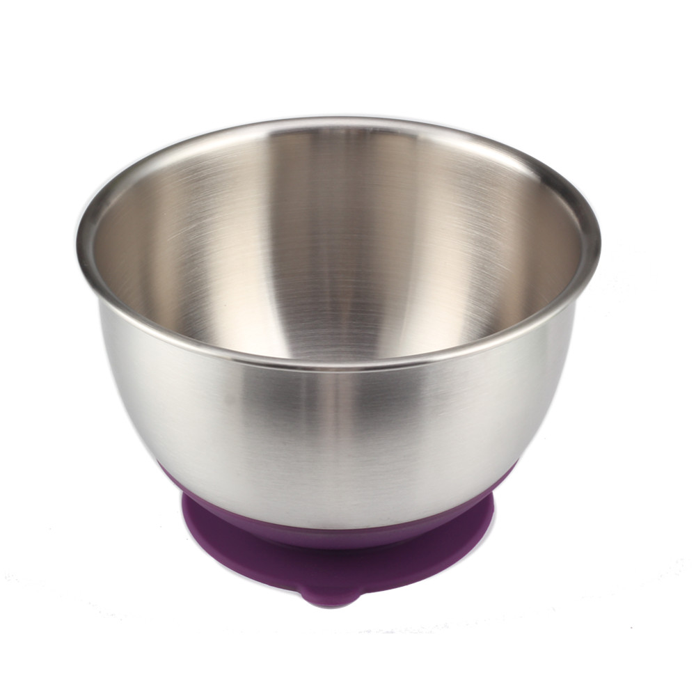 Non Slip Mixing Bowl For Home Or Restaurant