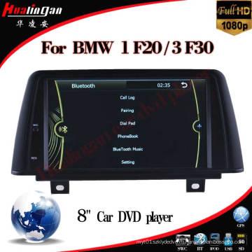 Автомобильный DVD-плеер для BMW 1 серии F20 GPS-навигация (HL-8840GB)