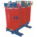 High-efficiency Cast Resin Transformers