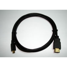 50 Foot High End Hdmi Cable D To A Type Audio Return Channel With High Speed