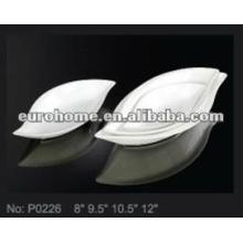 Plaques / plats en céramique P0226
