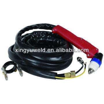 P80 Plasmaschweißbrenner / Luft-Plasmaschneidbrenner