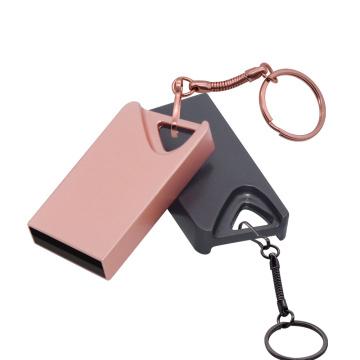 Bulk Super Mini Metal USB Flash Drive