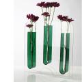 Tall Clear Desktop Acryl Kunststoff Vasen Display