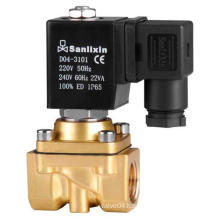 Direct Acting Solenoid Valve (ZS1DF02N9D10)
