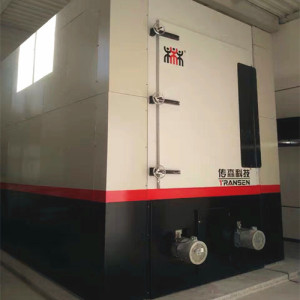 Big Discount for Heat Energy Storage Electric Boiler 35KV  Electric Heat Storage boiler supply to Iraq Manufacturers