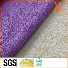 100% Polyester Qualité Jacquard Design Large Wide Table Cloth