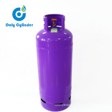 48kg Cylinder High Quality Empty LPG Gas Cylinder Price for Honduras