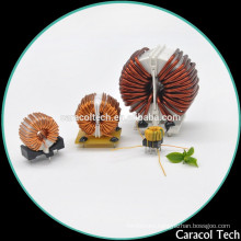 DIP common mode Choke coils power Toroidal inductor