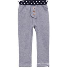 Moda bebé bermudas pantalones cortos
