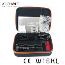 W16xl Факел глубокого погружения (HAIII)
