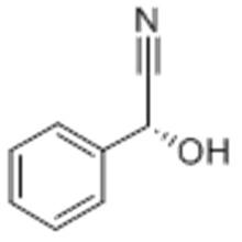 (R)-(+)-ALPHA-HYDROXYBENZENE-ACETONITRILE CAS 10020-96-9