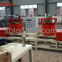 wood pallet making machinery