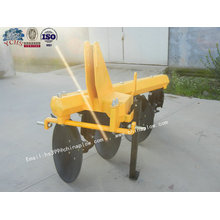 Manufacturer of 3 Point Linkage Tractor Disc Plough for Tanzania Marker