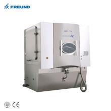 sugar film auto coater coating material machine for tablet bg-150