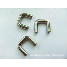 Metal Sheet Stamping Part with Customized Design and Good Quality