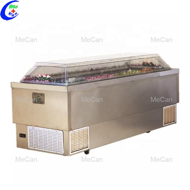 Mortuary coolers freezer