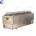 Mortuary freezer 3 body or 6body coolers