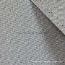 120 jours LC 65% polyester 35% viscose tissu uniforme de police