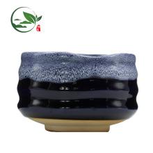 Juego de té de porcelana japonesa Matcha Bowl de promoción