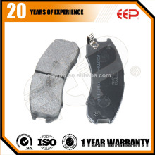 Brake Pads for Mazda 626GD GV G718-33-28Z