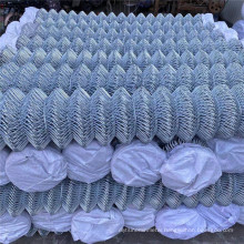 wholesale cyclone fence wire mesh fence chain link fence
