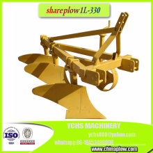 Farm Implement Tractor Mounted Share Plough