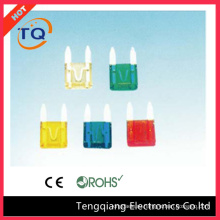 safety voltage mini car fuse 5A-30A