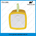 Beste Design Outdoor Panel Energie Radio MP3 Solarlaterne Lampe