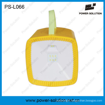 Five Star Best Camping Solar Lamps with Radio MP3